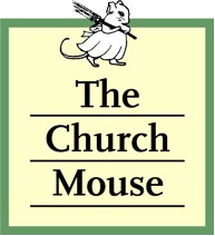 St. Francis Church Mouse